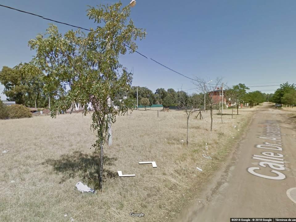 mancisidor propiedades vende: hermoso terreno en san ignacio
