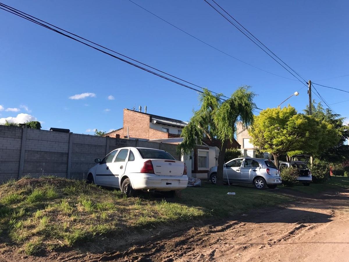 mancisidor propiedades vende: terreno millamapu - 537 mts - hermosa zona, todo construido.