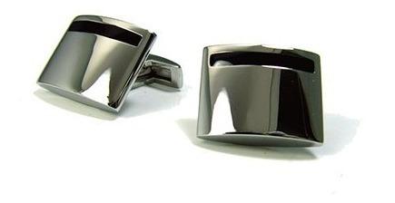 mancornas en acero para camisa-siempre elegante- banimported