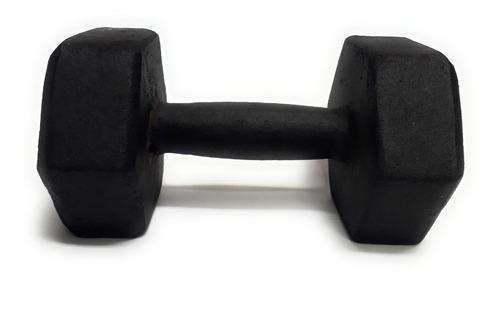mancuerna de metal 8 kg 17.63 lbs irrompible a caidas