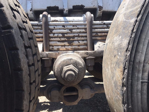 mancuerna diferencia paso 7/37 rockwell suspension camello