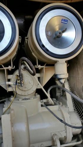 mancuerna ingersoll rand 2009 track drill compresor garantia