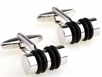 mancuernillas - cilindro - envío gratis