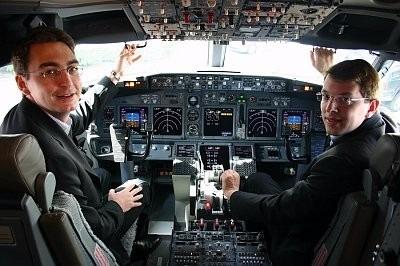 mancuernillas de avión metálicas para piloto o evento formal