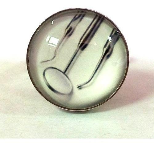 mancuernillas dentista instrumentos gemelos camisa e-958