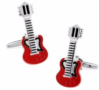 mancuernillas - guitarra - envío gratis