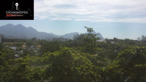 mandala - 3qts (1suíte) - 105m² - sol manhã  - 133c