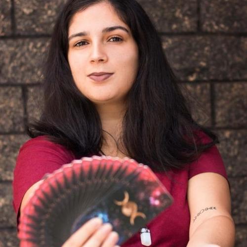 mandala terapêutica   leitura de tarot/baralho cigano online