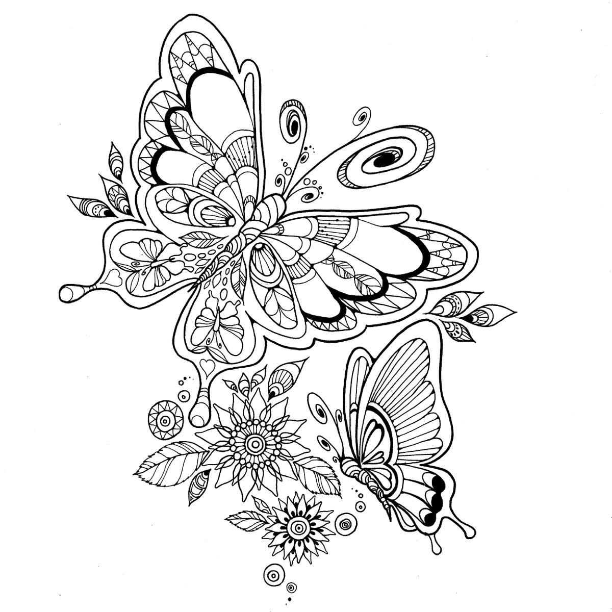 Mandalas: Dibujos Para Colorear - $ 3.000 en Mercado Libre