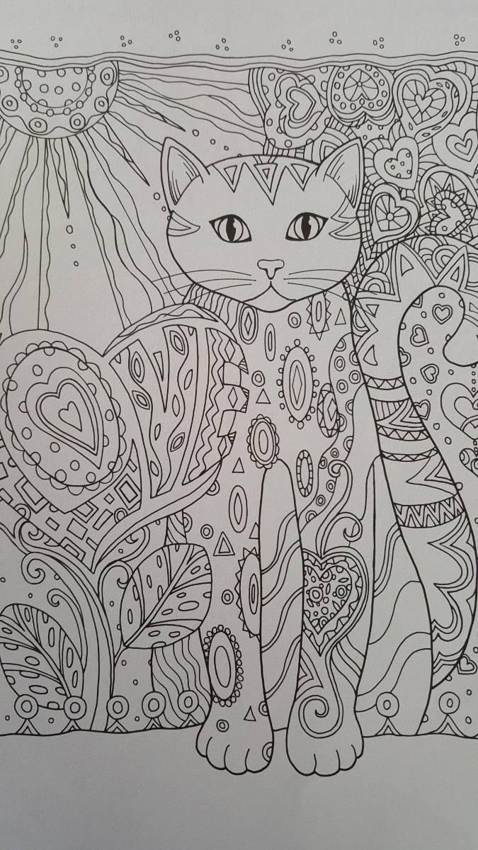 Mandalas: Dibujos Para Colorear, Mismo Concepto - $ 3.000 en Mercado ...