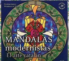 mandalas modernistas el arte catalan