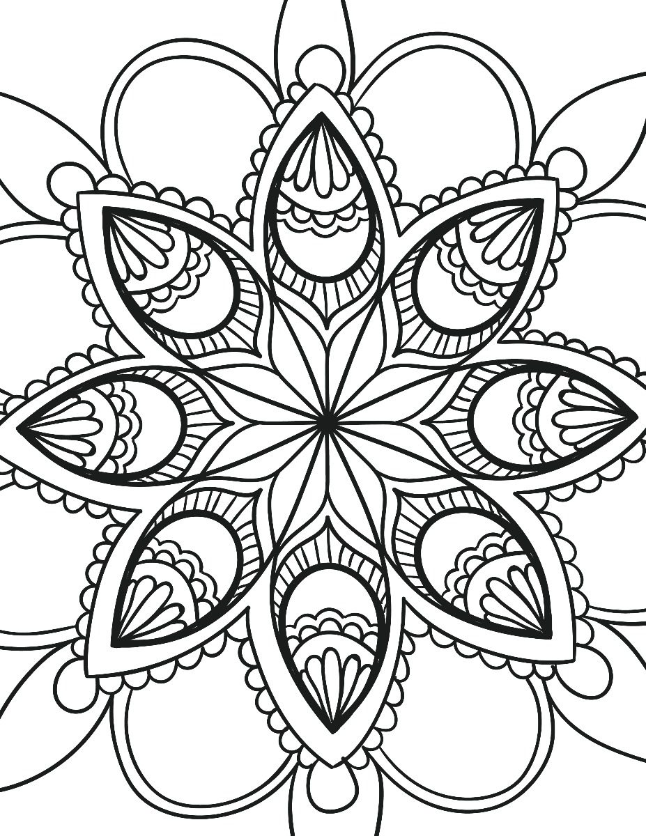Lujo Página Para Colorear Pdf Friso - Dibujos Para Colorear En Línea ...