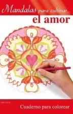 mandalas para cultivar el amor / jacques (envíos)