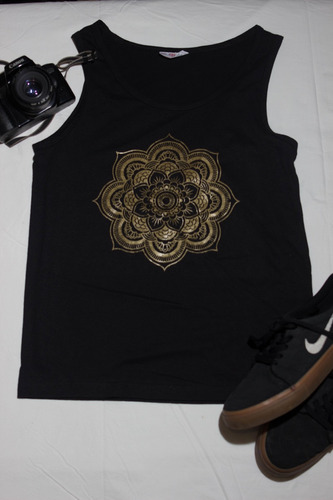 mandalas   playera y tank top