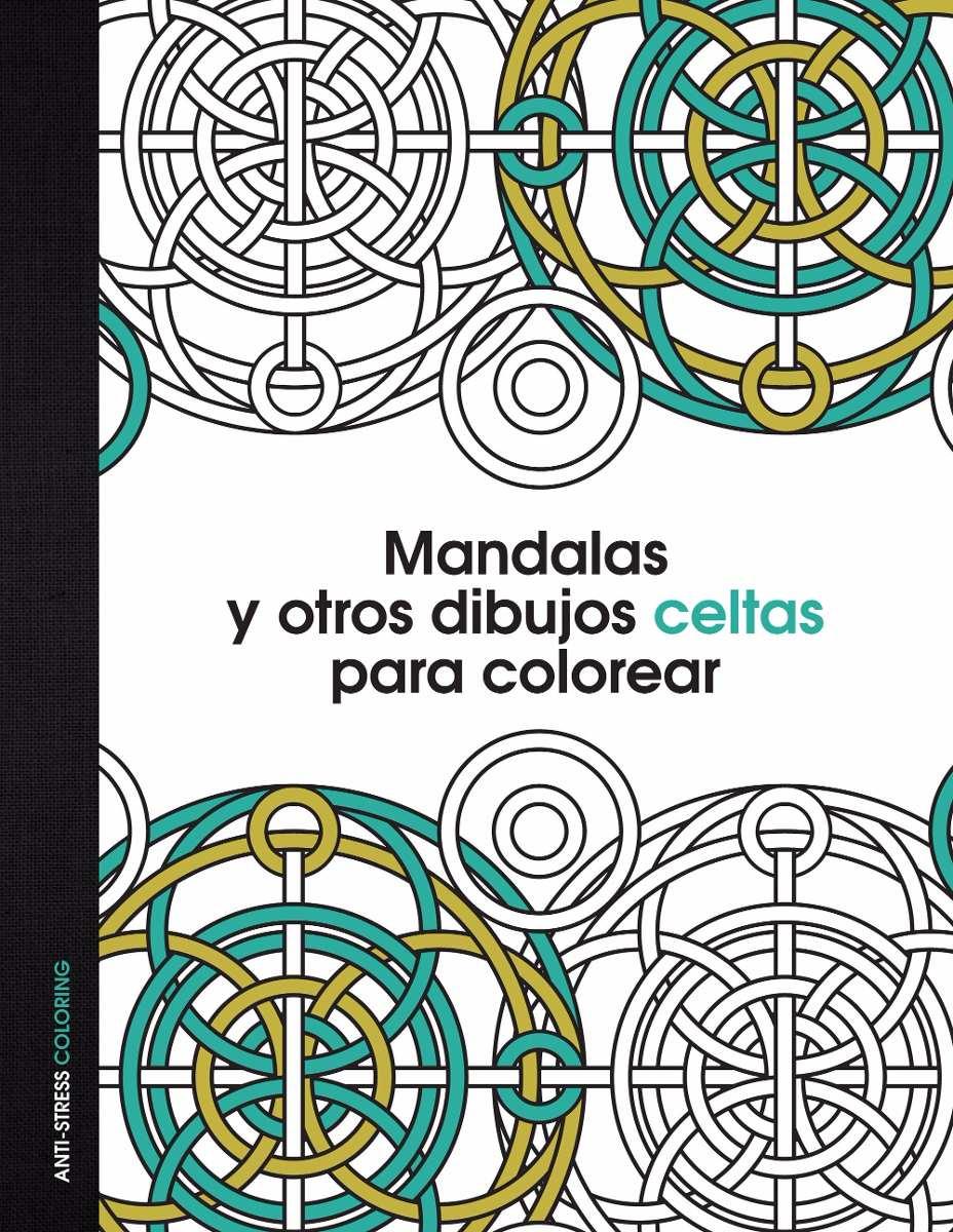 Increíble Carta Celta Para Colorear Imagen - Ideas Para Colorear ...