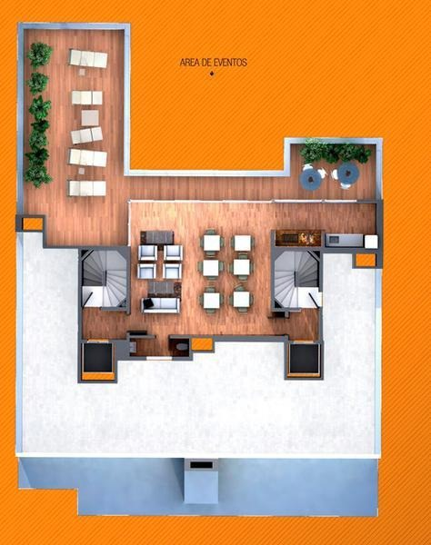 mandalay. 26 de marzo. 2 dormitorios. terraza y lavadero