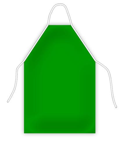 mandil ecológico 250 personalizadas + envío gratis!