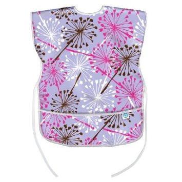 mandil impermeable de manga corta (3-7 años) - dandelion