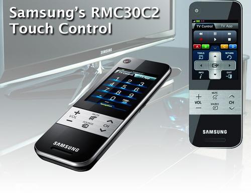 mando a distancia universal samsung rmc30c2 con wifi