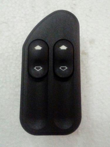 mando boton suiche elevavidrios fiesta power max move 30v