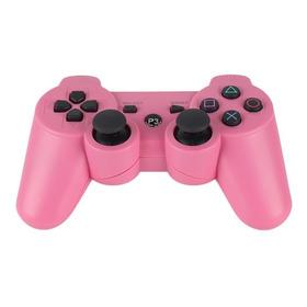 Mando De Juego Inalámbrico Para Sony Para Ps3 Control Joyst