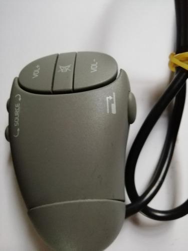 mando de radio para twingo