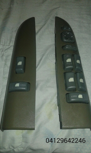 mando eleva vidrios blazer 98/2001 solo copiloto