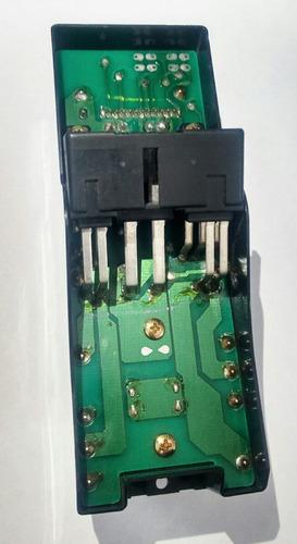 mando elevavidrios principal mazda allegro 97 original