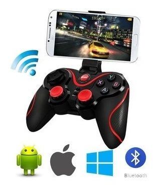 mando gamepad joystick bluetooth