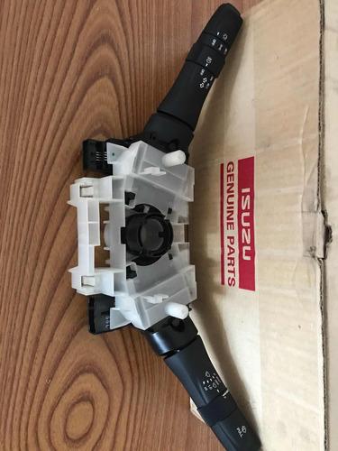 mando o palanca de direccionales y limpiabrisas dmax moderna