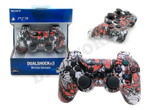 mando playstation 3 dualshock control ps3 joystick sixaxis