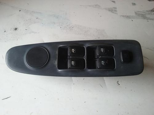 mando principal control de vidrios electricos elantra 2005