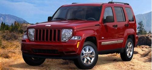 mando suiche control eleva vidrios jeep cherokee 2008-2014