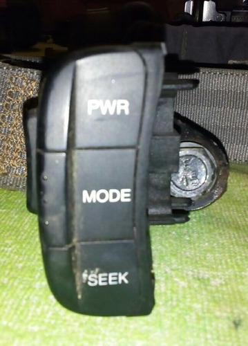mando volante control de radio reproductor optra desing