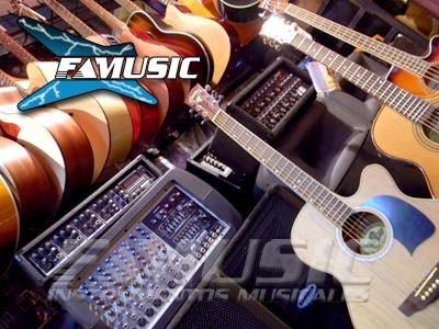 mandolin cort cm f100 vs - envios - garantia