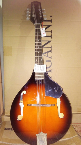 mandolina marca paganini