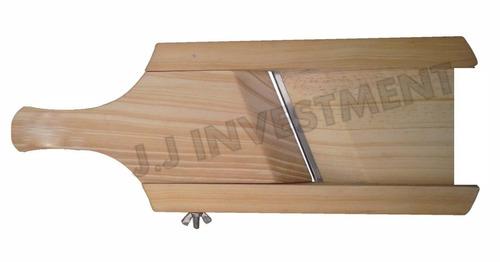 mandolina rebanador o cortador para toston y mas