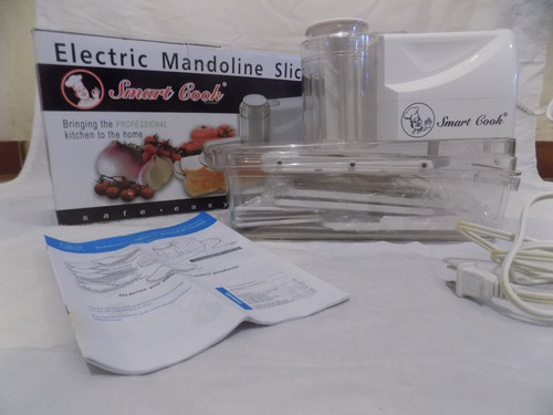 mandolina smart cook