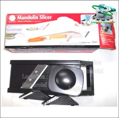 mandolina smart cook cocina hogar