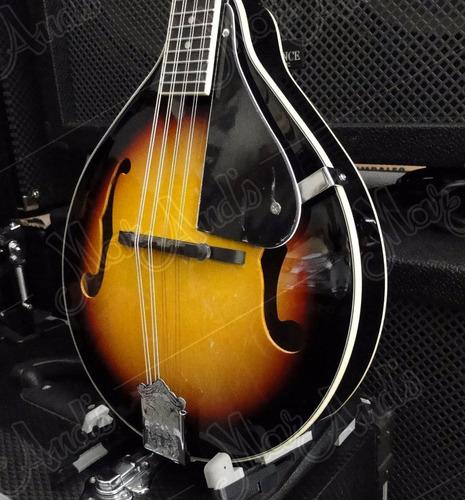 mandolina stagg m20 8 cuerdas