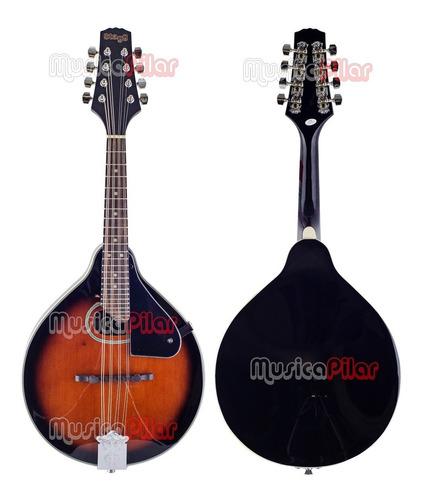 mandolina stagg m30 musica pilar
