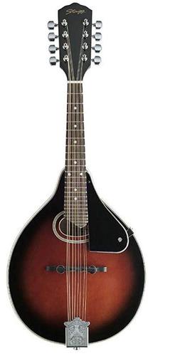 mandolina stagg m30 tapa pino