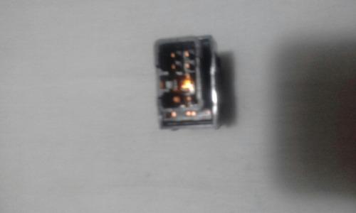 mandos o switch para lunas eléctricas para kia y hyundai u\o