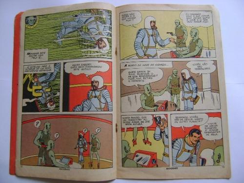 mandrake  n° 208   ano 1973 rge leia descrições!
