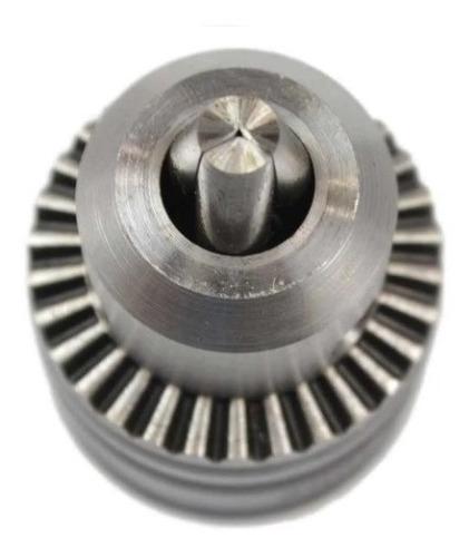 mandril 3/8 4584 titanium + adaptador sds + jg de broca 13pç