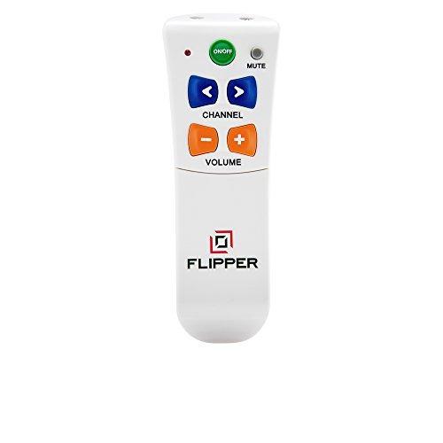 mandril universal grande del botón de la aleta para 2 dispos