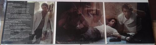 mane de la parra homonimo cd digipack 1a ed 2009   bvf