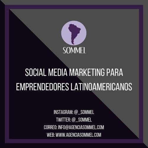 manejo de redes sociales - community manager - publicidad