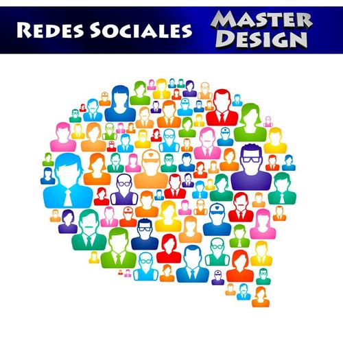 manejo de redes sociales community manager publicidad videos