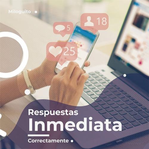 manejo de redes sociales community manager y social media